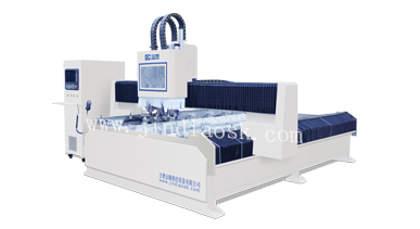 BD1630-3TPneumatic Tools Change CNC Router