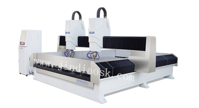 BD2025A Heavy Duty Stone CNC Router